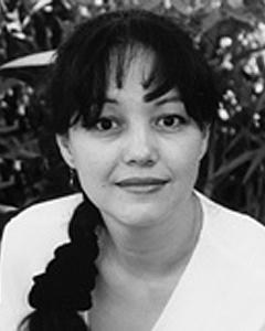 Linda Watanabe McFerrin wrote Dead Love
